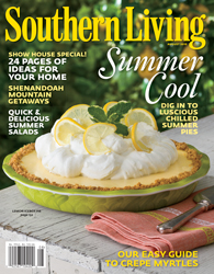 Southern Living Summer Cool